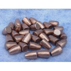 9mm 65gr. Frangible Flat Point 100 count]